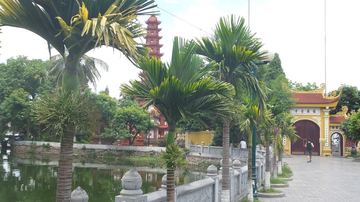 THANG LONG AND HANOI HISTORY