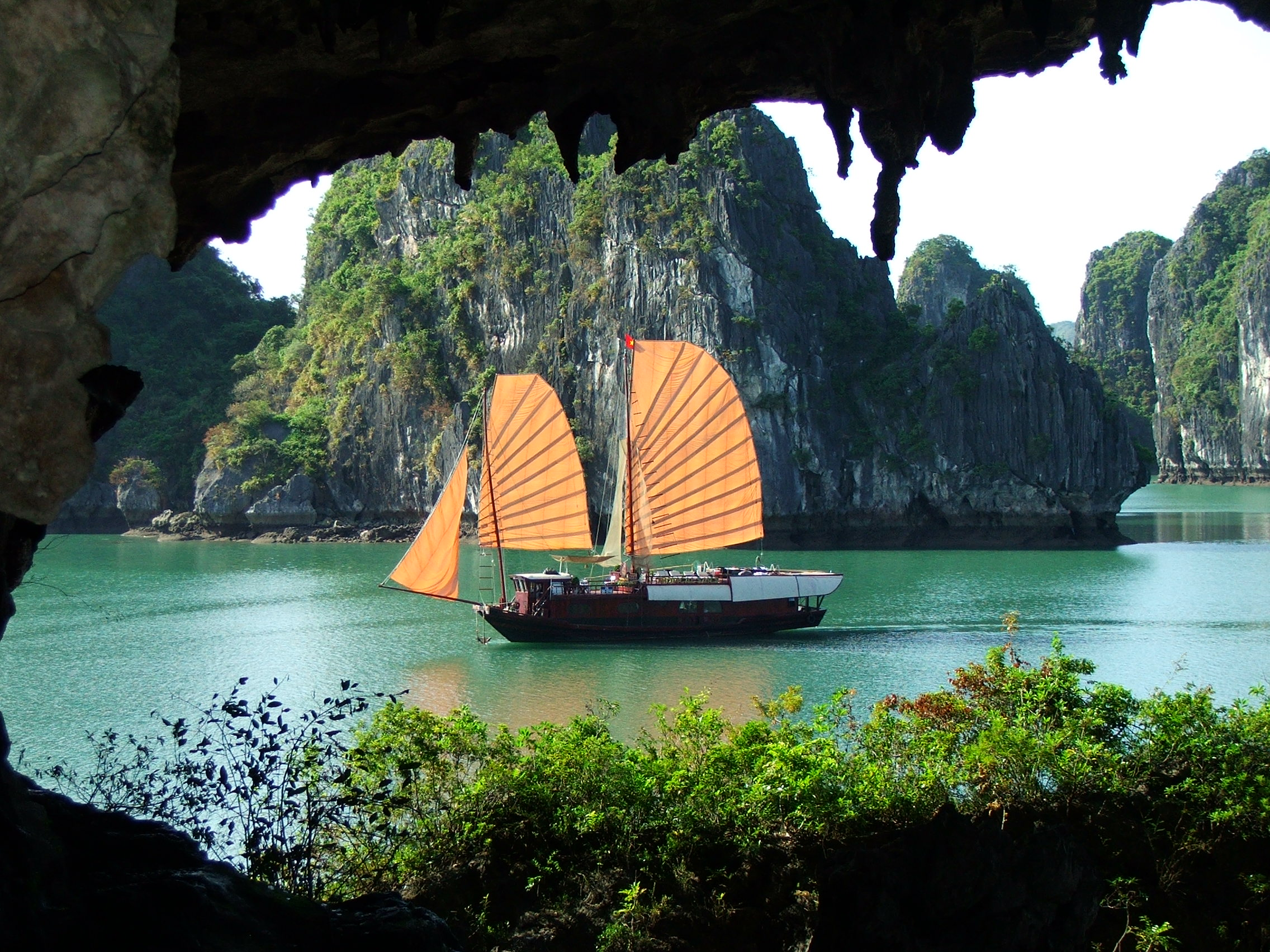 Vietnam 5 days tour